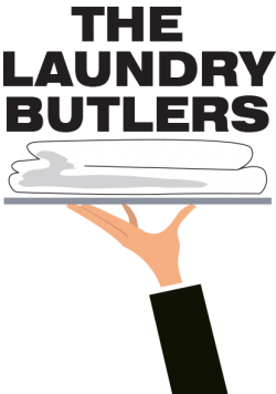 The Laundry Butlers Logo