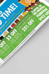 spectrum monthly coupons