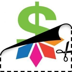 Spectrum Monthly Coupon Icon
