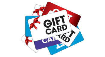Local Gift Cards